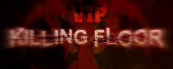 KF VIP Zombies